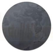 Full Circle- Brazilian Black Natural Slate.jpg