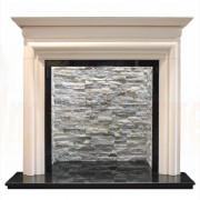 Keswick Aegean Limestone Fireplace.jpg