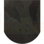 Medium D Rectangle - Brazilian Black Natural Slate.jpg
