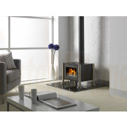 Vesta V6 Tubular Woodburning Stove