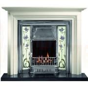 Sovereign Full Polished Cast-Iron Fireplace Insert.jpg