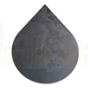Teardrop - Brazilian Black Natural Slate.jpg