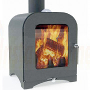 Vesta V2 Woodburning Stove