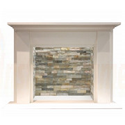 Whithaven Aegean Limestone Fireplace.jpg