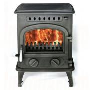The Firewarm 12 Multifuel Stove