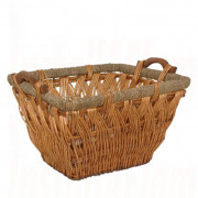 The Taper Log Basket