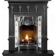 "Amsterdam 42"" Cast Iron Gas Fired Combination Fireplace.jpg"