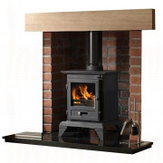 Classic 5 Cleanburn Stove Fireplace Package.jpg