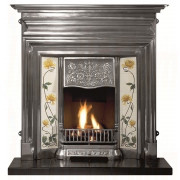 "Edwardian 48"" Cast Iron Gas Fired Comination Fireplace.jpg"