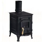 The Larch Stove 0311 (100mm)