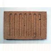 Clay Firebrick, Deep Cast Back Brick.jpg