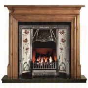 Danesbury Pine Fireplace Mantel with Toulouse tiled insert.jpg