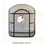 Dome Guard Black
