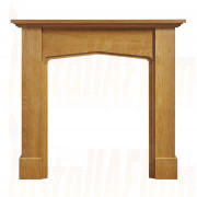 Ekofires 7030 48'' Oak Finished Fireplace Surround.jpg