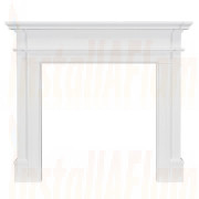 Ekofires 7050 48'' White Fireplace Surround.jpg