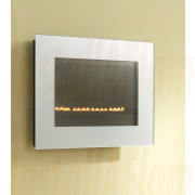 eko 5060 Landscape Flueless Gas Fire