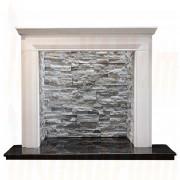 Langdon Aegean Limestone Fireplace.jpg