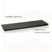 Slabbed Granite Hearth.jpg