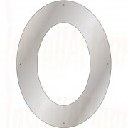 Twin Wall - 45° one-piece round Finishing Plate - Rosette.jpg