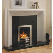 Eko 3040 Gas Fire with 3-Bar Contemporary Frame .jpg
