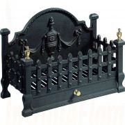 Castle Basket in Black finish.jpg