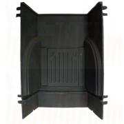 CB16 Cast-iron-Back