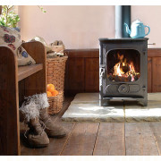 Charnwood Country 4 Woodburning Stove