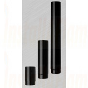 Matt Black Vitreous Enamelled Flue Pipe.jpg