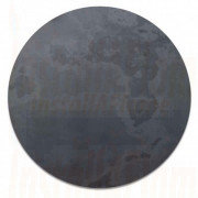 Full Circle - Brazilian Black Natural Slate.jpg