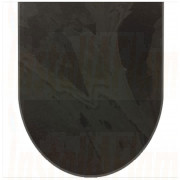 Large D Rectangle - Brazilian Black Natural Slate.jpg