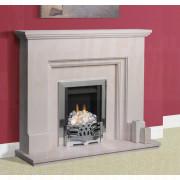 Penido, Superior quality Portuguese Limestone Fireplace.jpg