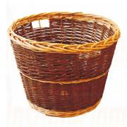 Round Rustic Log Basket.jpg