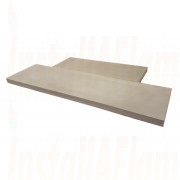 Soft Grey & Buff Front and Back Yorkstone Hearth.jpg