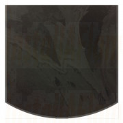 Small D Square - Brazilian Black Natural Slate.jpg