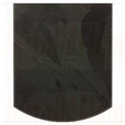 Small D Rectangle - Brazilian Black Natural Slate.jpg