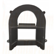 Traditions Cast-iron-Back