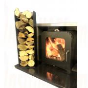 Vesta V12 Woodburning Boiler Stove
