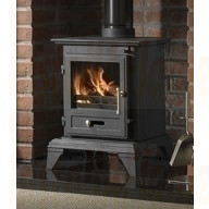 Classic 5 Cleanburn Stove, Defra Approved.jpg