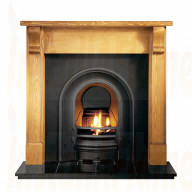 Bedford Pine Fireplace with Coronet Arch (Solid fuel).jpg