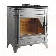 Invicta Siam 15Kw Woodburning Stove