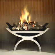 Pulse (Black or Chrome) with Natural Gas, LPG or Electric Fire.jpg