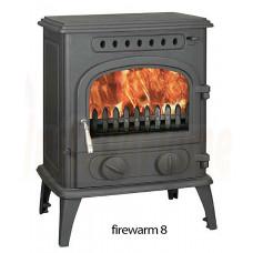Firewarm 8kW Defra Approved Stove