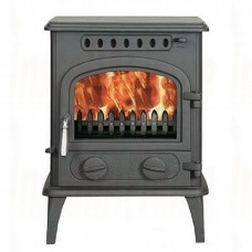 Firewarm 6kW Defra Approved Stove