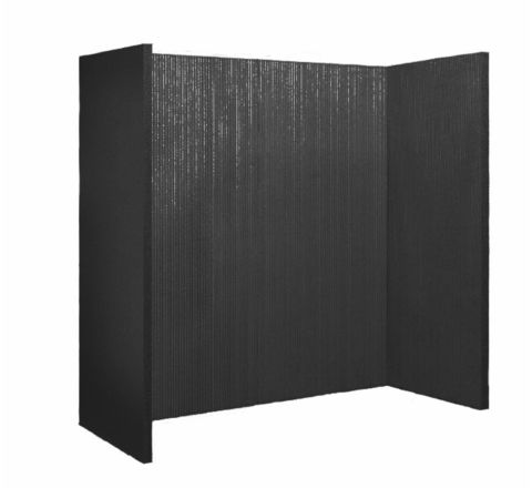 Reeded Vermiculite Fireplace Chamber Panels (Shown Painted Black).jpg