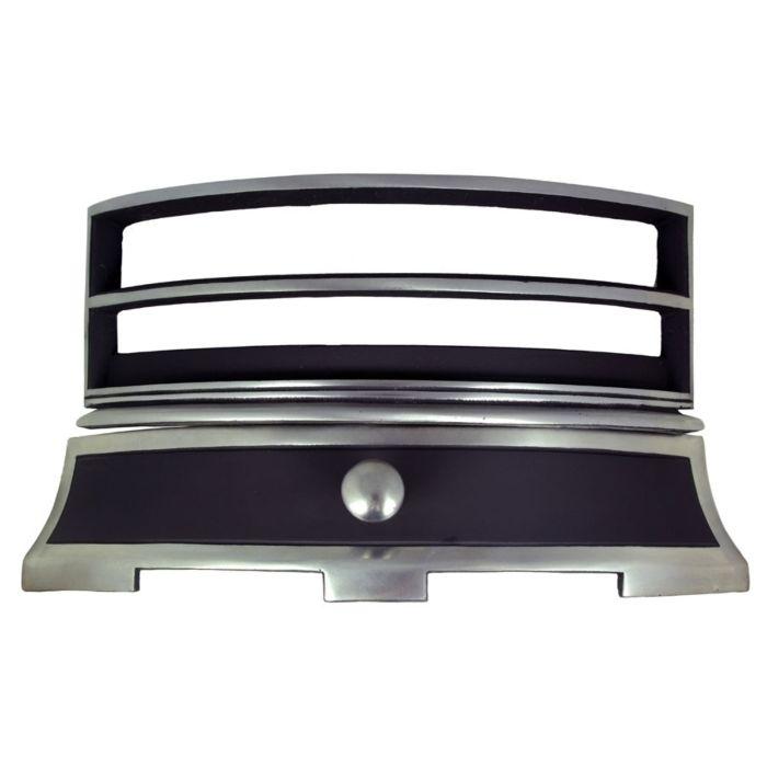 B60P Front Bars Polished