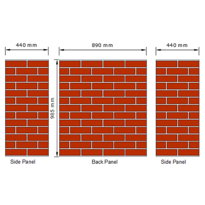 Brick Chamber, Create Your Own Dimensions.jpg