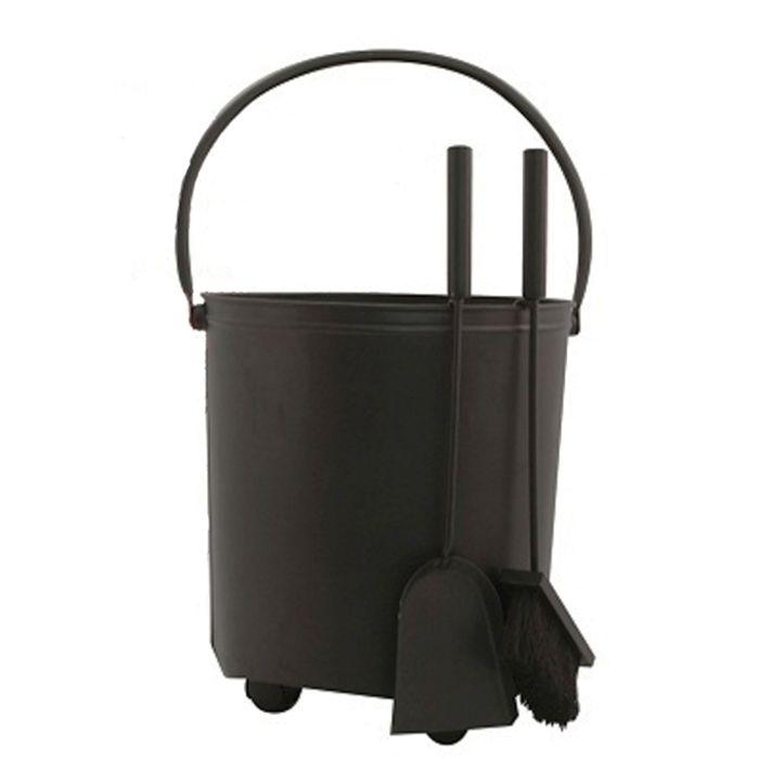 Coal Bucket & Companion Set 15