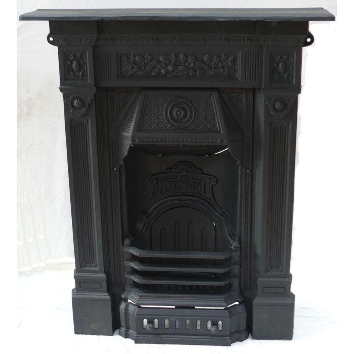 Repton combination Fireplace