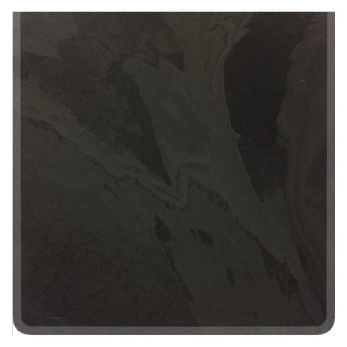 Square Clipped Front Corner - Brazilian Black Natural Slate.jpg