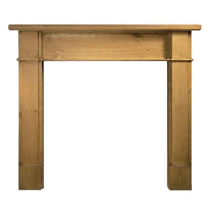 Worcester Pine Fireplace Mantel.jpg